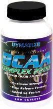 Dymatize BCAA Complex 2200 mg/400 tab.