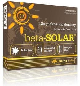 Olimp Beta Solar 30 szt.
