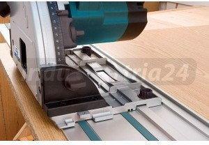 VIRUTEX Prowadnica 1400 mm UCP174T do pilarko-zagbiarki SRI174T