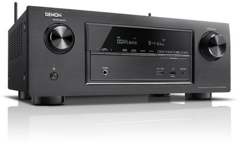 Denon AVR-X1200W