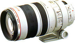Opinie o Canon EF 100-400mm f/4.5-5.6 L IS USM
