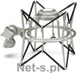 Samson Technologies SP01 uchwyt antywstrząsowy typu pająk do C01, C03, CL