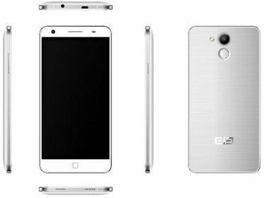 Elephone P7000 Biały