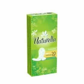 Naturella wkładki higieniczne NORMAL SINGLE 20SZT
