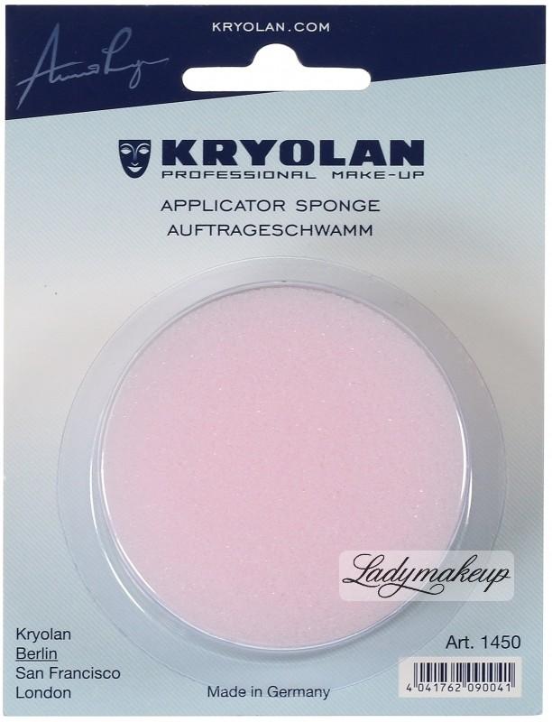 KRYOLAN Applicator Sponge - Gąbka kosmetyczna - ART. 1450 KR1450