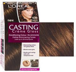 Loreal Casting Creme Gloss 530 Pralina