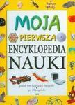 Moja pierwsza encyklopedia nauki