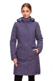 The North Face PŁASZCZ SUZANNE TRICLIMATE TRENCH 012917