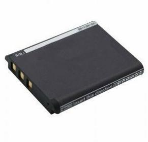 Hi-Power Bateria do Casio Exilim EX-ZR50 (1030mAh) Casio NP-160