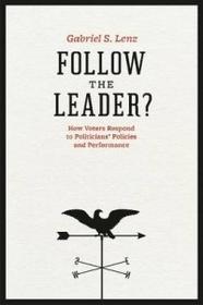 S. Lenz Gabriel Follow the Leader? - wysyłamy 1-2 dni