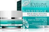 Eveline BioHyaluron 4D Skoncentrowany Krem Na Dzień i Na Noc 50+ SPF50ml