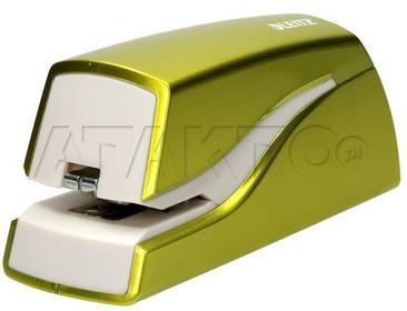 Leitz ZSZYWACZ 10k elektryczny WOW fioletowy 5566 LE6767