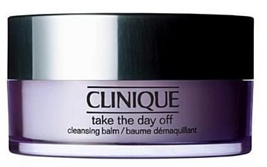 Clinique Take the day off cleansing balm Balsam do demakijażu 125 ml