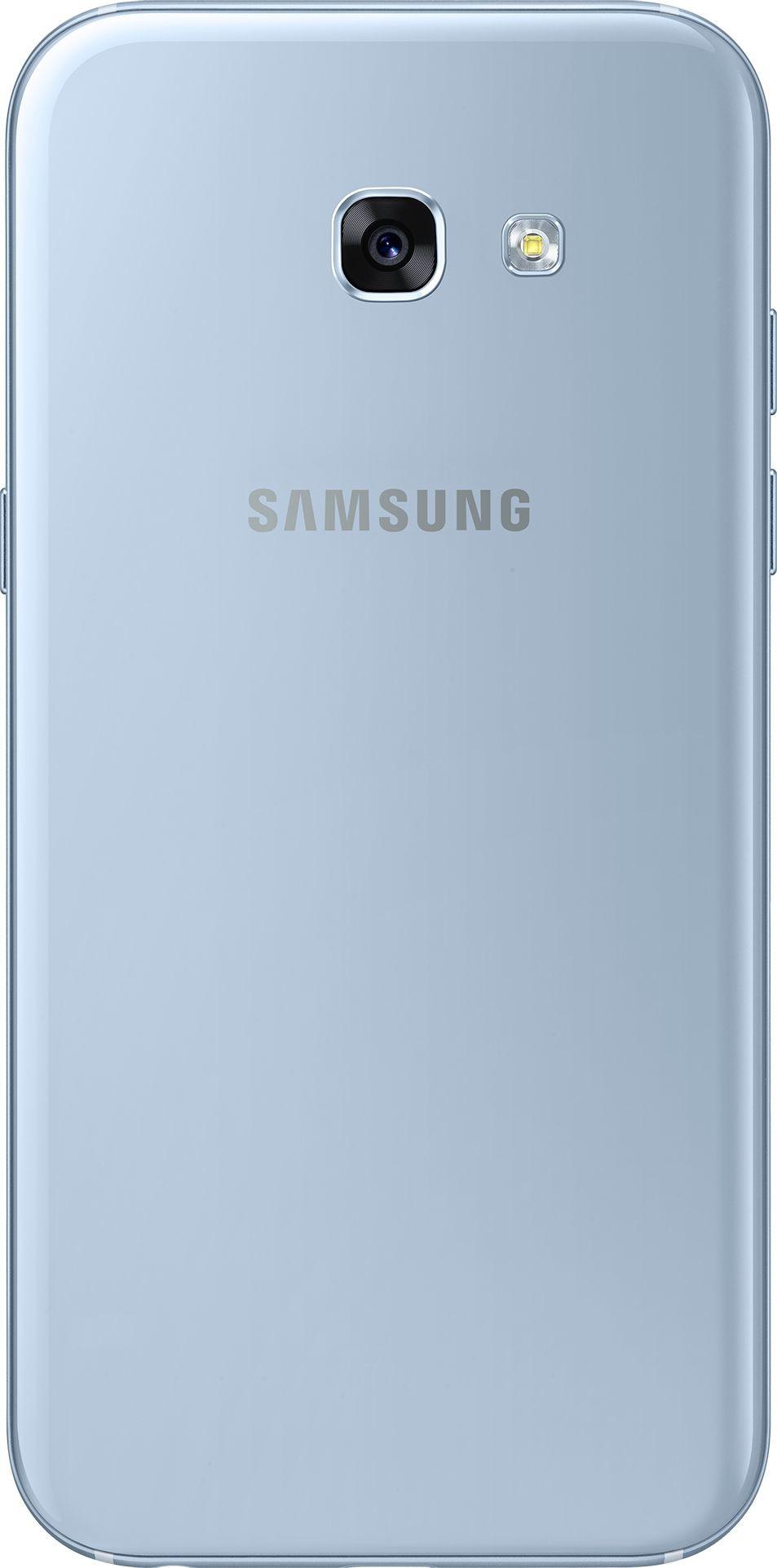 Samsung Galaxy A5 2017 Niebieski