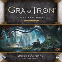 Fantasy Flight Games Gra o Tron: Wilki Północy