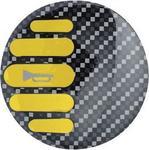 SPARCO Emblemat do klaksonu (01597GG)