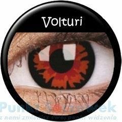 Maxvue Vision Crazy Wild Eyes - Volturi 2 szt.
