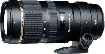 Tamron AF 70-200mm f/2.8 DI VC USD Nikon