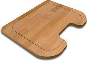 Pyramis Deska Deski drewniane do zlewozmywaka ATHENA 525007101