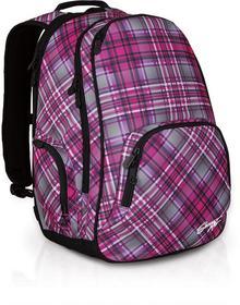 Topgal Plecak młodzieżowy HIT 828 H - Pink
