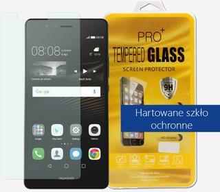 Etuo.pl szkło - Huawei P9 Lite - szkło hartowane FOHW325TEGL000000