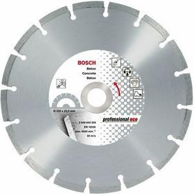 Bosch diamentowa TARCZA DO BETONU BPE 230 mm 2608602200