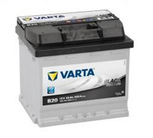 Varta Akumulator BLACK dynamic B20 45Ah BLACK dynamic 545413040