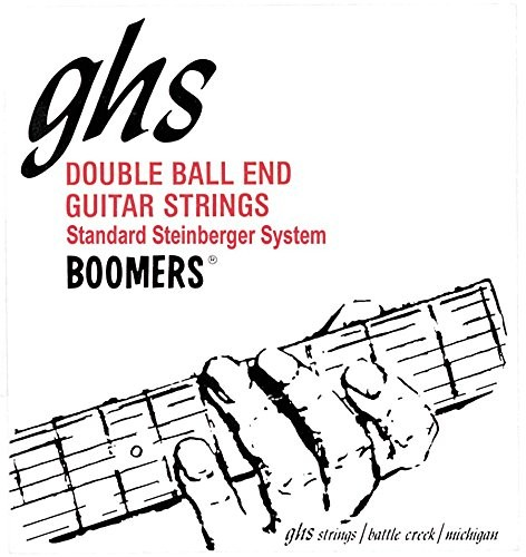 ghs GHS GB DB GBL boomers String Double ball End DBGBL
