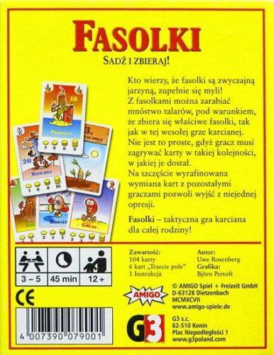 G3 Fasolki 101347