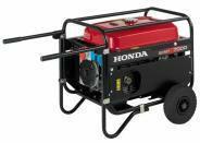 Honda ECMT7000F