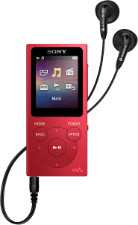 Opinie o Sony NW-E393R