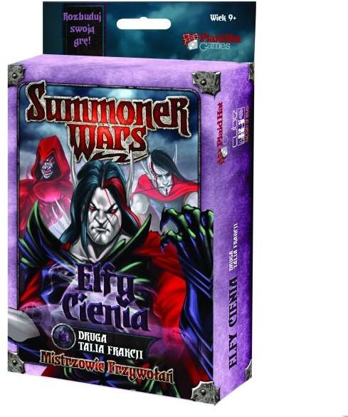 Cube Summoner Wars Druga Talia - Elfy Cienia