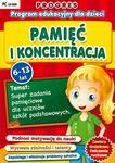 Opinie o PWN Progres: Pamięć i Koncentracja - program edukacyjny dla dzieci