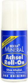 Bekra Mineral Deodorant Roll-On 50ml