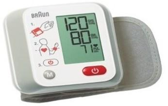 Braun BBP2000