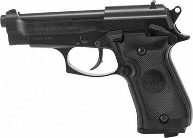 Beretta Pistolet 84 FS 4.5 mm 011-006