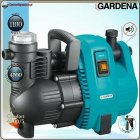 Gardena 4000/5 E Comfort