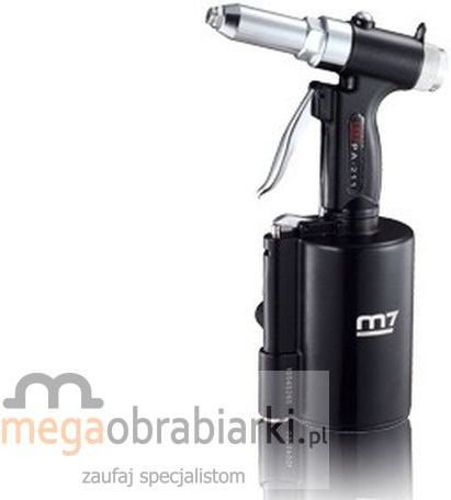 Opinie o MIGHTY SEVEN Nitownica 2,4-6,4 mm PA-211 PA 211