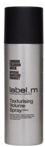 label.m Complete Volume Spray spray dla utrwalenia i większej objętości włosów 200 ml