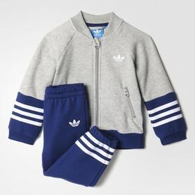 adidas I FL SST zestaw dla niemowląt