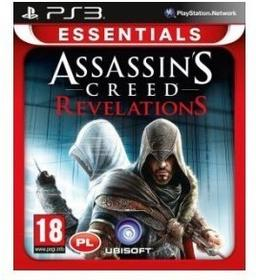 Assassins Creed: Revelations Essentials PS3