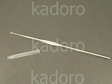 Szydełko 0.6 mm - 1 sztuka