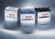 BOSCH SILVER S4 026 70Ah 630A P+