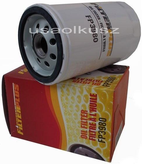 FilterPlus Filtr oleju silnikowego Pontiac Firebird V6 1988-1992