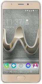 Wiko Ufeel Prime 32GB Dual Sim Złoty