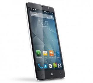 myPhone Artis LTE Dual SIM Szary