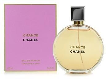 Chanel Chance woda perfumowana 100ml