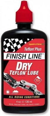 FINISH LINE Olej Teflon Plus 120 ml.
