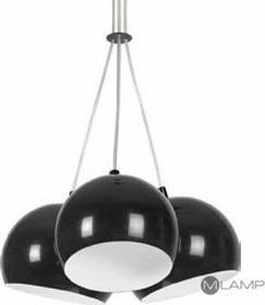 Nowodvorski LAMPA wisząca BALL 6584 metalowa OPRAWA halogenowy Zwis do salonu ku