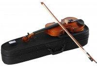 Gewa PS401613 pure SET skrzypce w rozmiarze 1/2 komplet (smyczek, futerał)